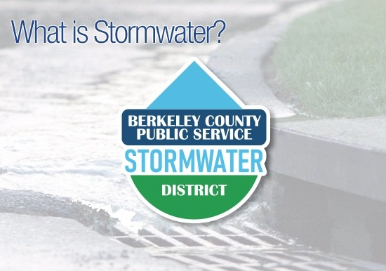What Is Stormwater?
